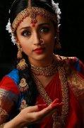 Trisha Krishnan Tamil Movie Actress Photo 2739