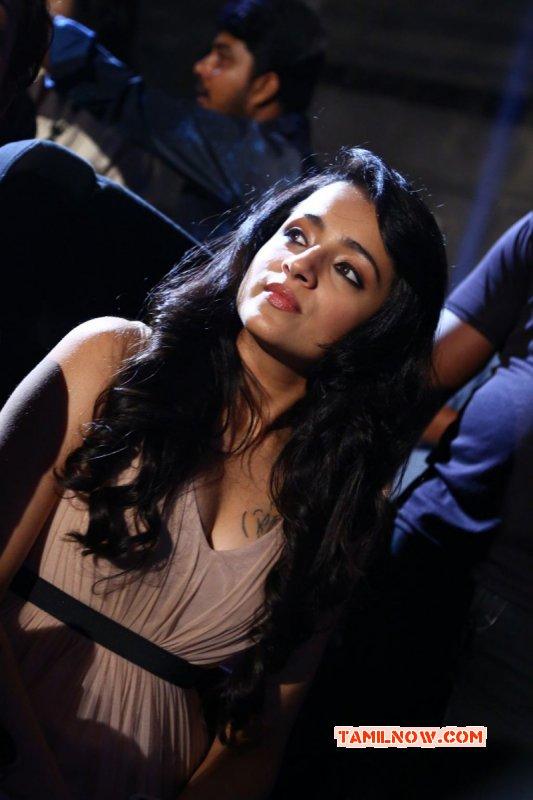 Trisha Thoongavanam Audio Launch New Pic 824