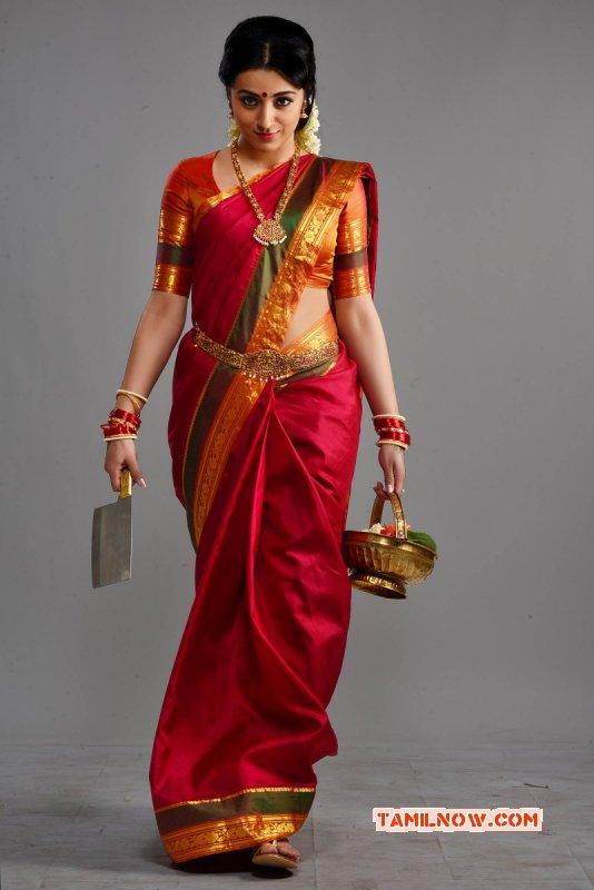 Wallpaper Trisha Krishnan Tamil Actress 4791