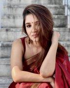 Heroine Vani Bhojan Picture 8786