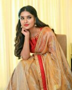Latest Stills Cinema Actress Vani Bhojan 391