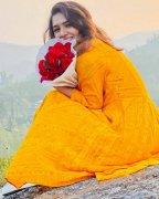New Stills Vani Bhojan Movie Actress 1834