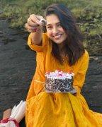 Recent Still Indian Actress Vani Bhojan 9513