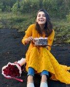 Vani Bhojan Actress Oct 2020 Image 6384