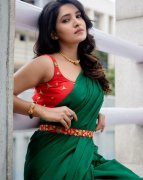 Vani Bhojan Tamil Movie Actress New Photos 4280