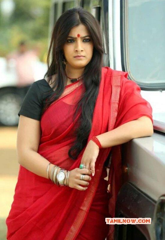 Apr 2016 Picture Varalaxmi Sarathkumar Movie Actress 6485