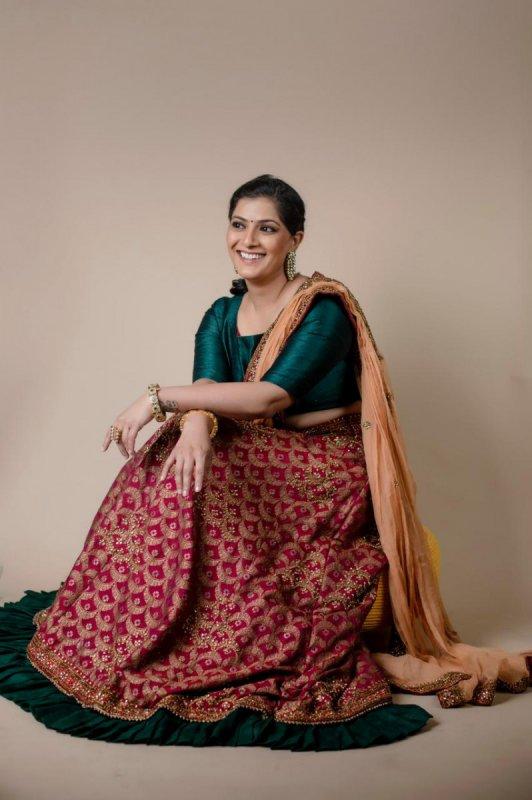 South Actress Varalaxmi Sarathkumar 2021 Galleries 7317