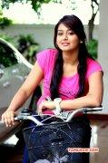 Latest Images Tamil Movie Actress Varsha Ashwathi 4890