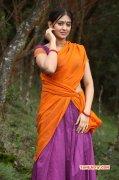 Movie Actress Varsha Ashwathi Recent Images 2036