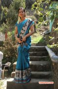 Oct 2014 Image Tamil Actress Varsha Ashwathi 1131