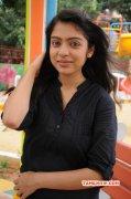 Sathuran Heroine Varsha Latest Photo 730
