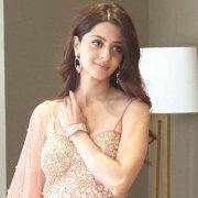 2020 Photo Film Actress Vedhika 1683