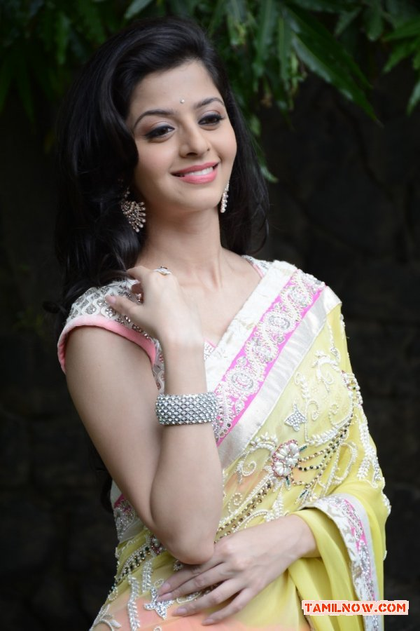 Actress Vedhika 4373