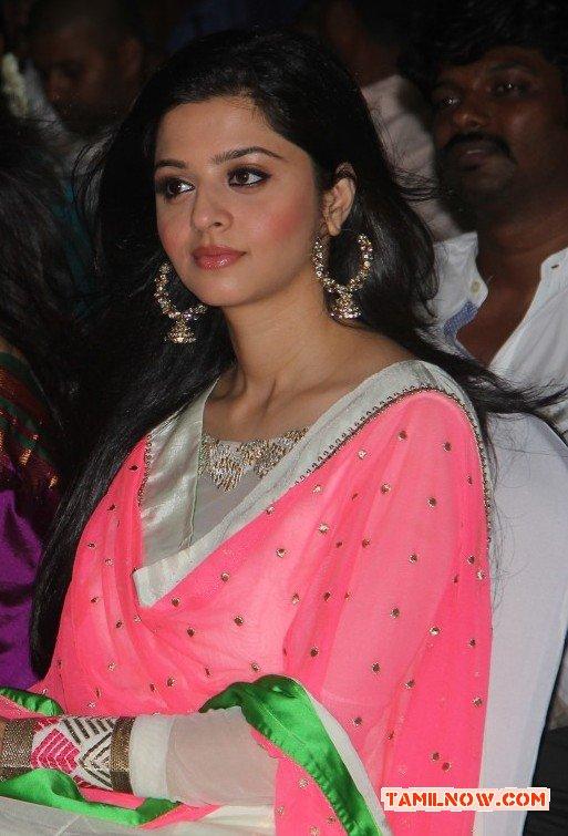Actress Vedhika 7937