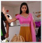 Actress Vedhika Photos 6