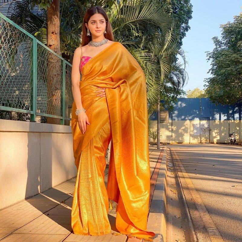 South Actress Vedhika Recent Photos 2635