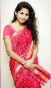 Actress Venba Stills 788
