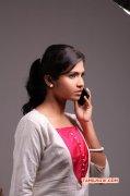 Cinema Actress Venba Latest Image 4331