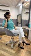 Dec 2020 Images Vidya Pradeep South Actress 9159