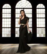 Indian Actress Vidya Pradeep Dec 2020 Photo 6962