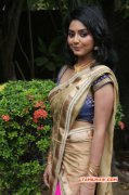 Tamil Movie Actress Vidya Pradeep Recent Album 7337