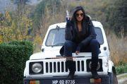 Actress Vimala Raman 6537