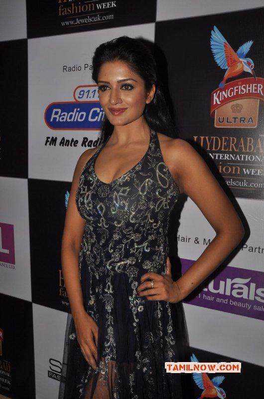 Film Actress Vimala Raman Dec 2014 Albums 2680