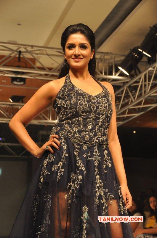 Movie Actress Vimala Raman Latest Album 4932