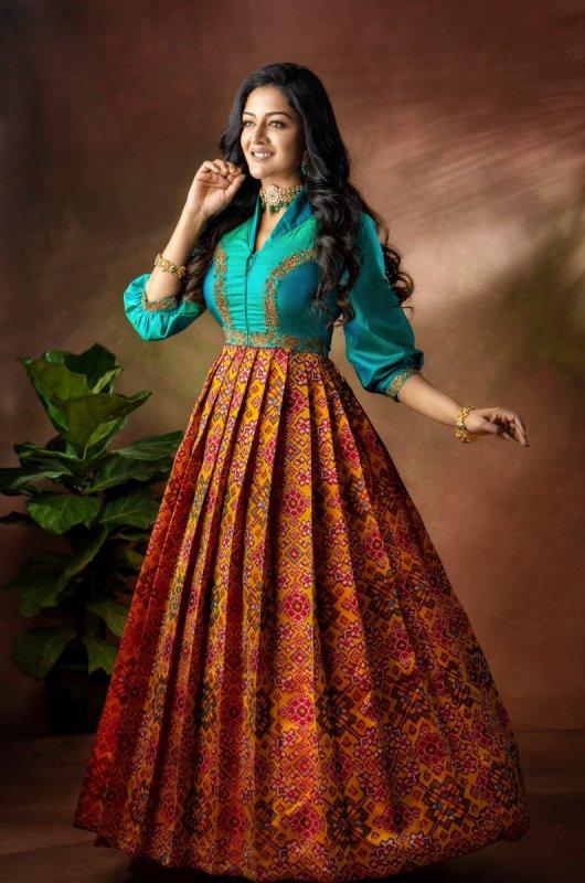 Photos Cinema Actress Vimala Raman 7871