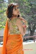 Indian Actress Vithika Sheru Pics 9035