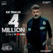 Vikram In Kadaram Kondan Trailer Crosses 4 Million