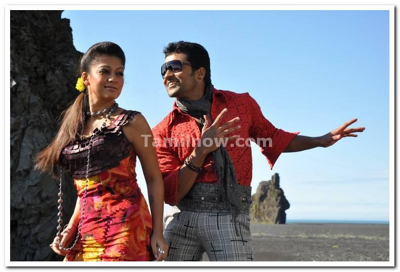 Aadhavan Full Movie In Hindi Dubbed Download
