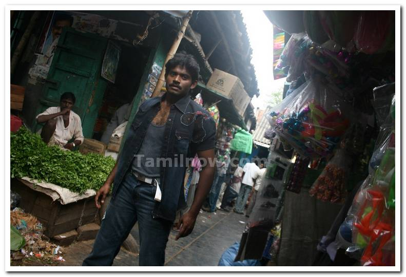 Aadi Narayana Film Stills 3