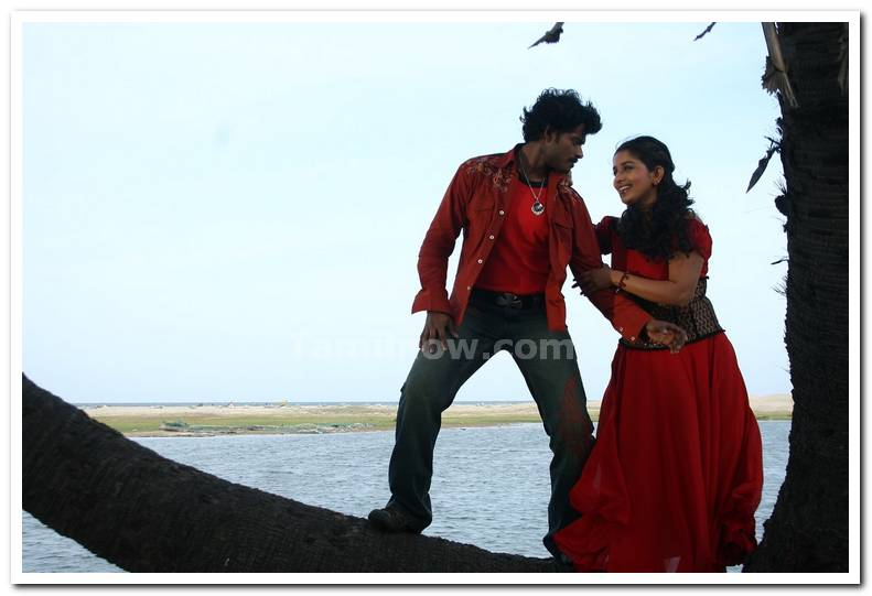 Aadi Narayana Film Stills 5