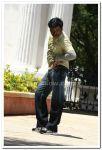 Aadi Narayana Film Stills 7