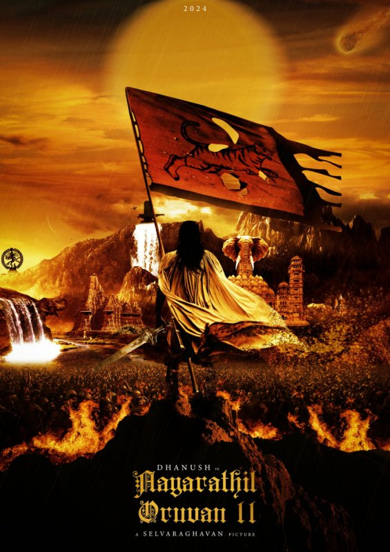 Aayirathil Oruvan 2 Tamil Movie Recent Images 6692