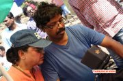 Tamil Movie Abhiyum Anuvum Aug 2017 Photos 7857