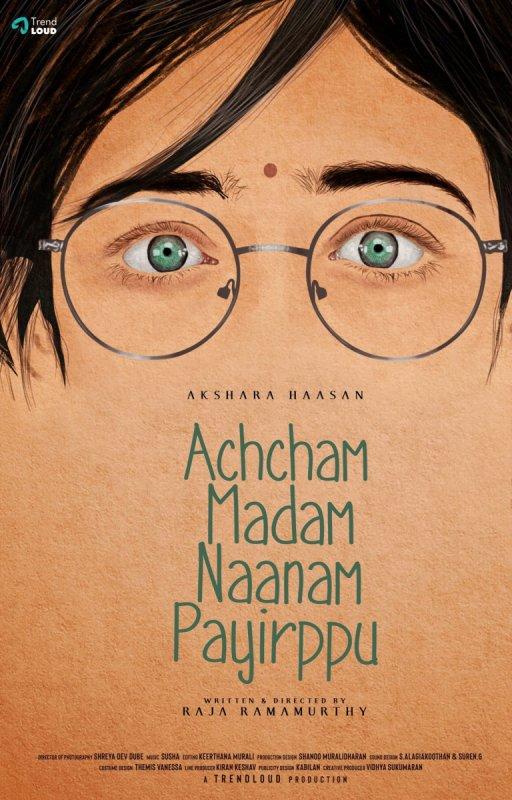2020 Images Achcham Madam Naanam Payirppu Tamil Cinema 1157