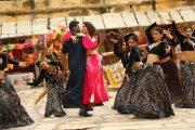 Action Movie Vishal And Tamannah 843