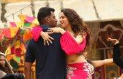 Vishal And Thamannah Movie Action 472