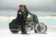 Vishal Tamanna Movie Action Pic 563