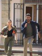 Vishal Tamannah In Action Movie Album 419