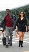 Vishal Tamannah In Action Movie Image 263