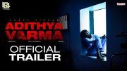Adithya Varma Trailer Poster Still 751