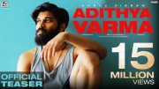 Dhruv Vikram Adithya Varma 566