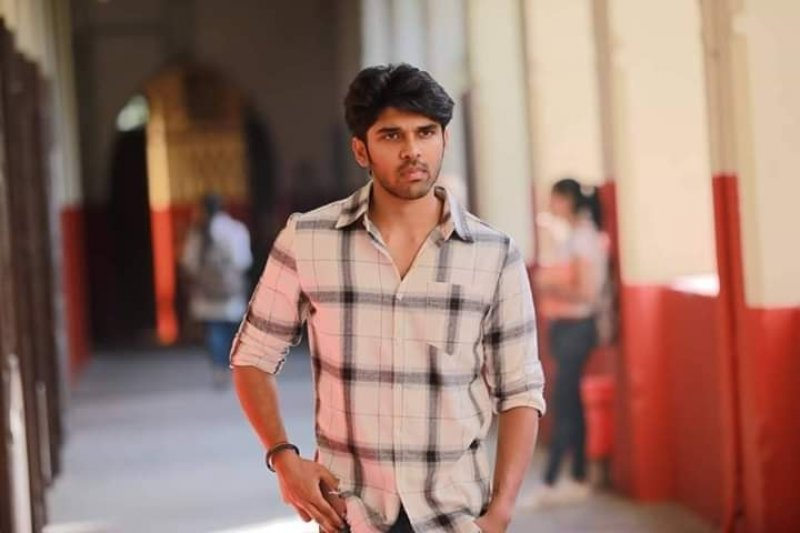 Film Dhruv Vikram In Adithya Varma 116