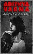 New Albums Adithya Varma Movie 9651