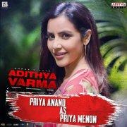 Priya Anand In Adithya Varma 809