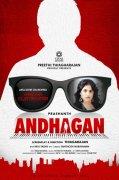 2021 Pics Tamil Film Andhagan 54