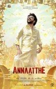 Superstar Rajanikant Annaatthe First Look 258